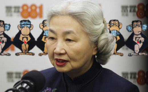 FIRING LINE FOR ELSIE LEUNG – INDEPENDENT NON-EXECUTIVE
