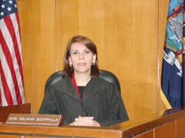 Judge Scarpulla