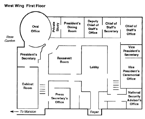 Diagram Oval Office - Wiring Diagram Verified on